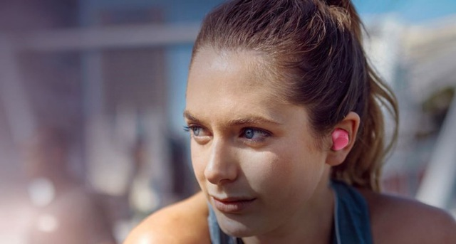 Gear IconX 2018 là lựa chọn hoàn hảo khi tập luyện thể thao
