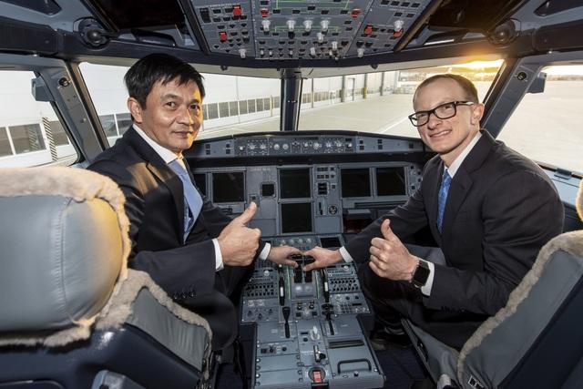Với hiệu quả vận hành xuất sắc, sự tiện nghi và tầm bay vượt trội, A321neo sẽ được Vietnam Airlines khai thác trên các đường bay nội địa và khu vực châu Á.