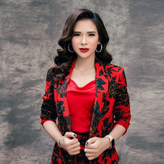 Nữ giám đốc 9x Nguyễn Thúy: Bứt phá thành công từ chính biến cố của gia đình - 1