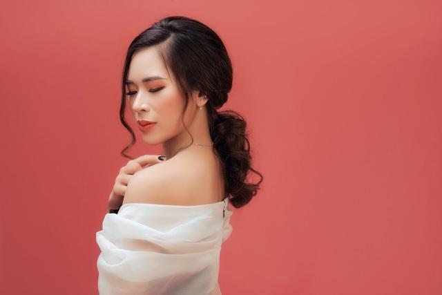 Nữ doanh nhân 9x Nguyễn Thúy
