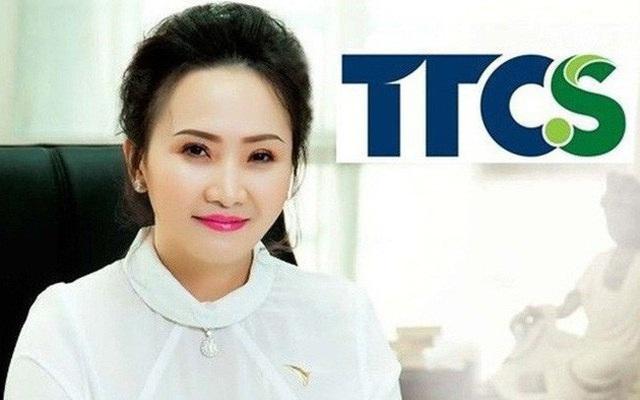Đặng Huỳnh Ức My - ái nữ của ông Đặng Văn Thành và bà Huỳnh Bích Ngọc được mệnh danh là công chúa mía đường
