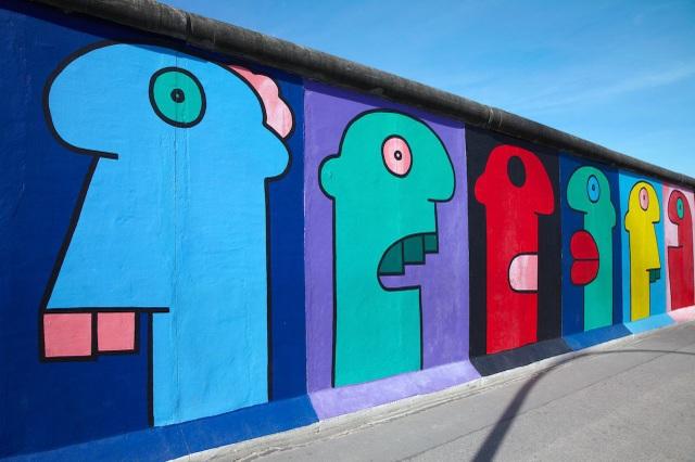 9 thủ đô nổi tiếng thế giới về nghệ thuật đường phố - 2