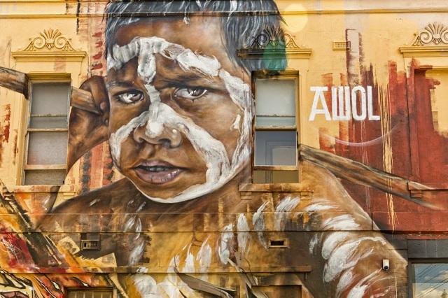 9 thủ đô nổi tiếng thế giới về nghệ thuật đường phố - 3