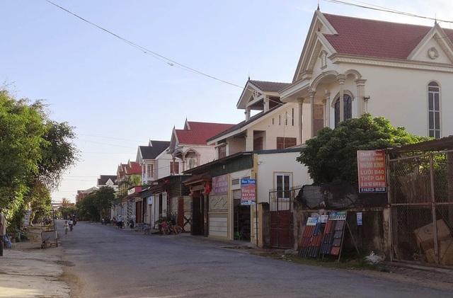 Hơn 2.000 người Diễn Tháp đang làm ăn tại Lào
