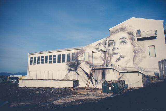 9 thủ đô nổi tiếng thế giới về nghệ thuật đường phố - 7