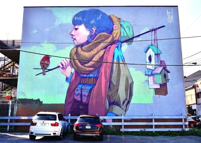 9 thủ đô nổi tiếng thế giới về nghệ thuật đường phố - 8