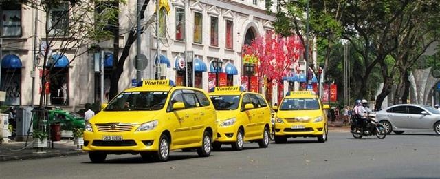 Tracodi vừa công bố quyết định thoái toàn bộ vốn góp tại Công ty Taxi Việt Nam.