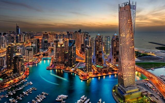 Giá trị cốt lõi của doanh nghiệp tạo nên sự thành công của Resorts International Vietnam - 1