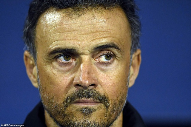 Tây Ban Nha của HLV Enrique không còn nắm quyết tự quyết vé vào bán kết UEFA Nations League