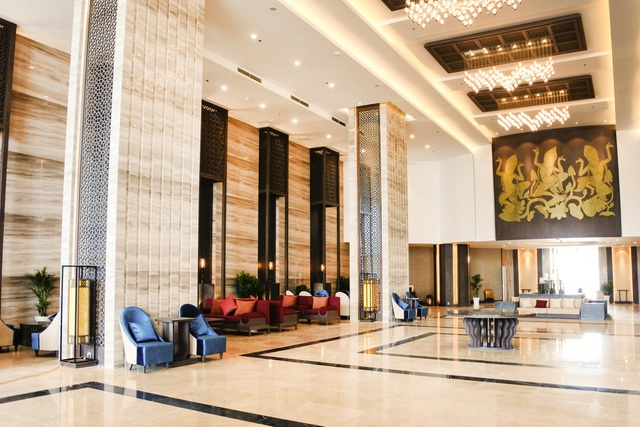 Thêm một khách sạn cao cấp tại Nha Trang sắp đi vào hoạt động - 2