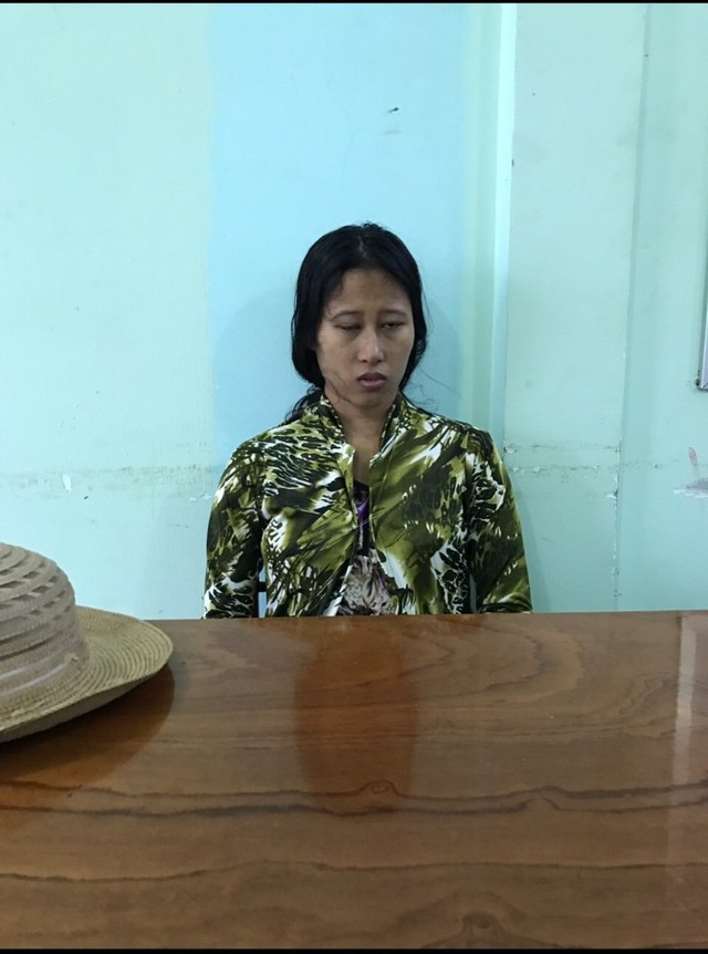 Hiện cơ quan chức năng đang hoàn tất hồ sơ để đưa chị Nguyễn Thanh Thảo đi triều trị bệnh tâm thần