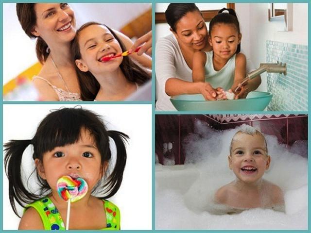 5 bí quyết phòng bệnh hô hấp cho bé trong mùa đông - 2