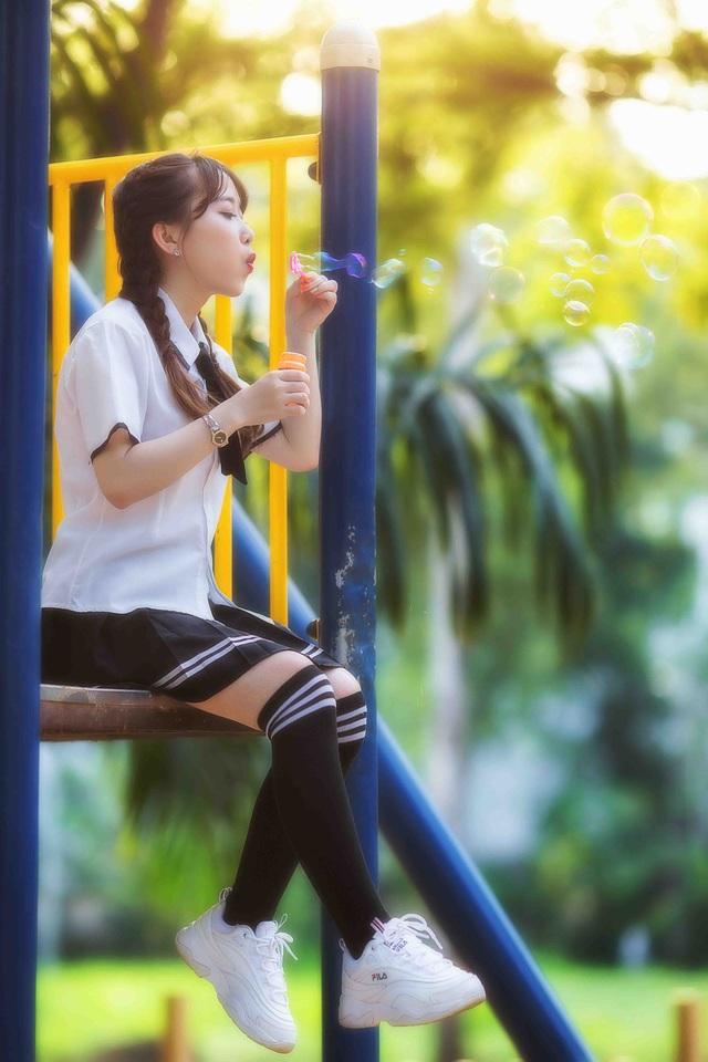 Mỹ Nhân là fan ruột của ca sỹ Hòa Minzy và diễn viên Đinh Ngọc Diệp. Cô nàng yêu mến Hòa Minzy bởi tính hài hước, luôn mang niềm vui cho mọi người, còn hâm mộ Đinh Ngọc Diệp bởi khả năng diễn xuất.