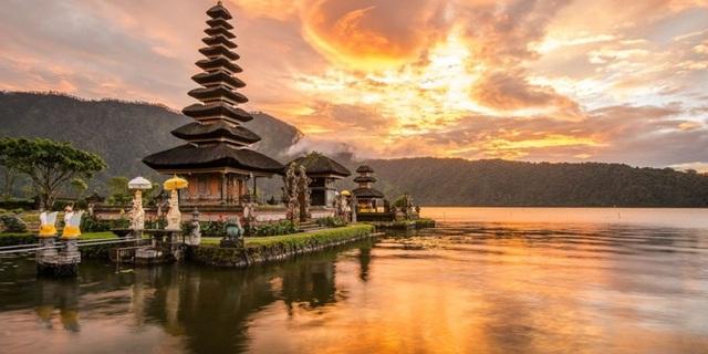 Kinh nghiệm du lịch các nước châu Á - 1
