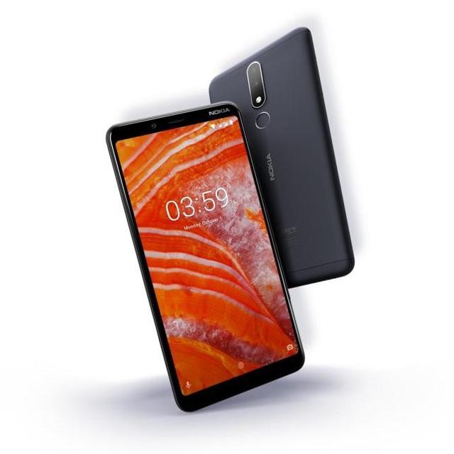 Smartphone mới ra Nokia 3.1 Plus được bán độc quyền trên Shopee với giá cực sốc - 2