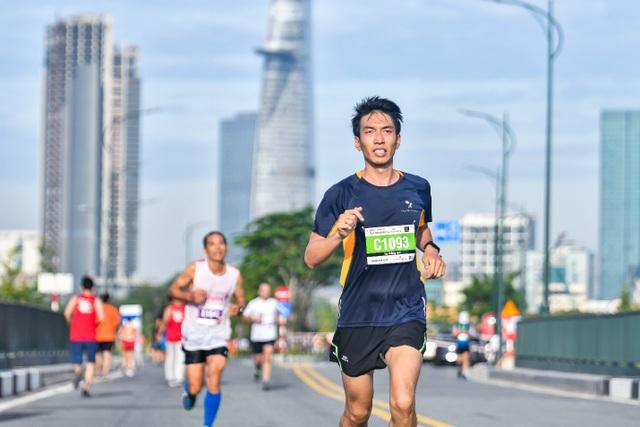 Giải Marathon Quốc Tế TP. Hồ Chí Minh mở thêm đường chạy 5km - 3
