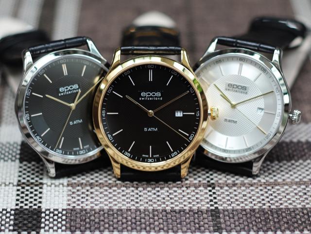 Black Friday, giảm giá đến 40% đồng hồ, kính mắt tại Đăng Quang Watch - 2