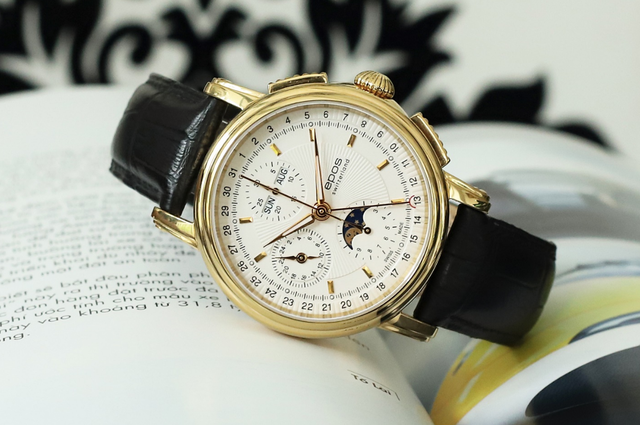 Black Friday, giảm giá đến 40% đồng hồ, kính mắt tại Đăng Quang Watch - 4
