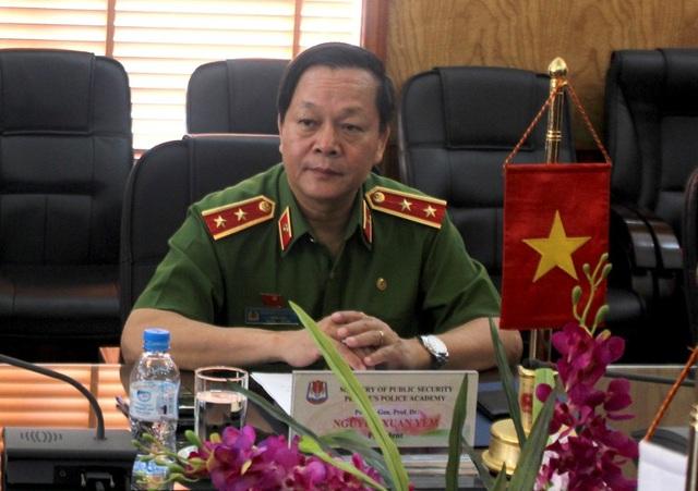Nhà giáo, Giáo sư Nguyễn Xuân Yêm