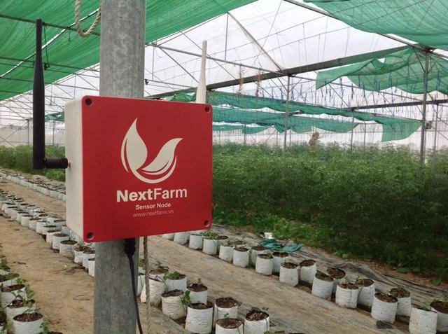 Những sản phẩm CNTT Khởi nghiệp ấn tượng nhất tại Nhân tài Đất Việt 2018 - 1