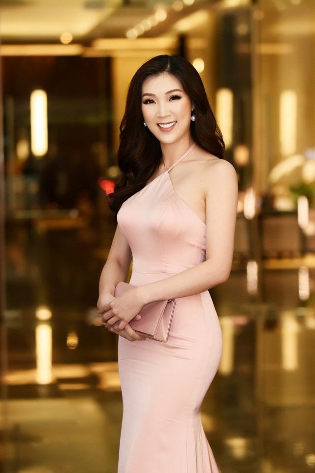 """Hoa hậu Phí Thuỳ Linh và My """"sói"""" tiết lộ tình bạn thân 9 năm - 5"""