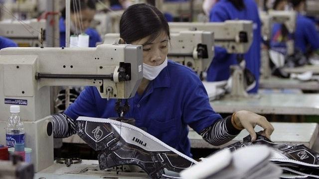 Lao động Việt Nam luôn được đánh giá cao vì sự cần cù, chăm chỉ