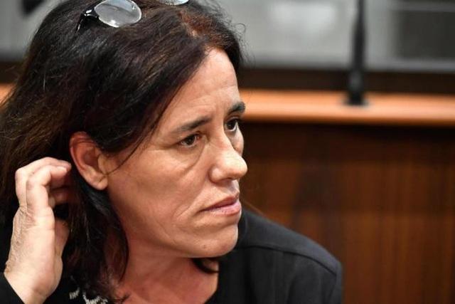 Da Cruz có thể nhận án phạt lên tới 20 năm tù giam