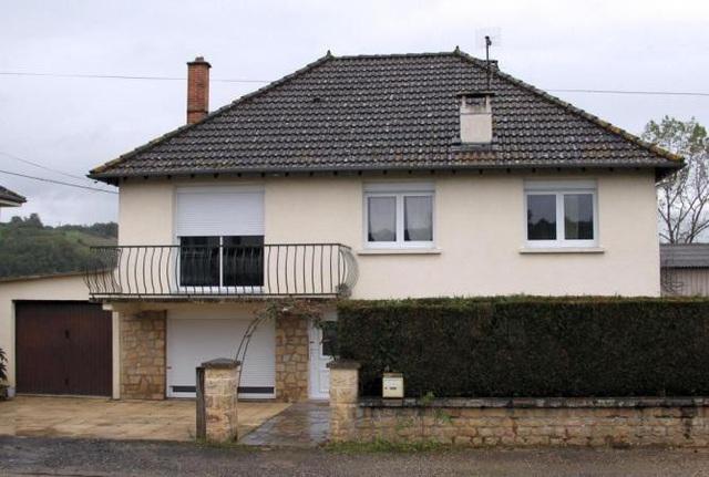 Căn nhà nơi gia đình Da Cruz sống