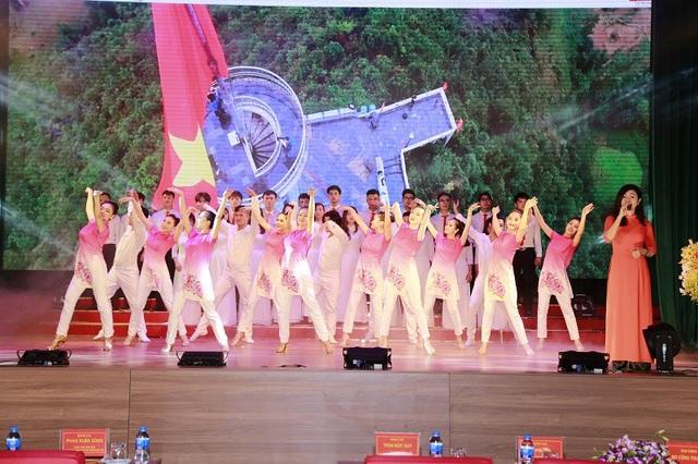 Trường Đại học Công nghiệp Hà Nội kỷ niệm 120 năm truyền thống - 1