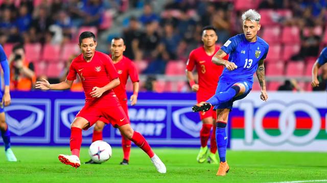 Thái Lan muốn thể hiện tư cách ứng cử viên số 1 cho ngôi vô địch phải vượt qua Philippines