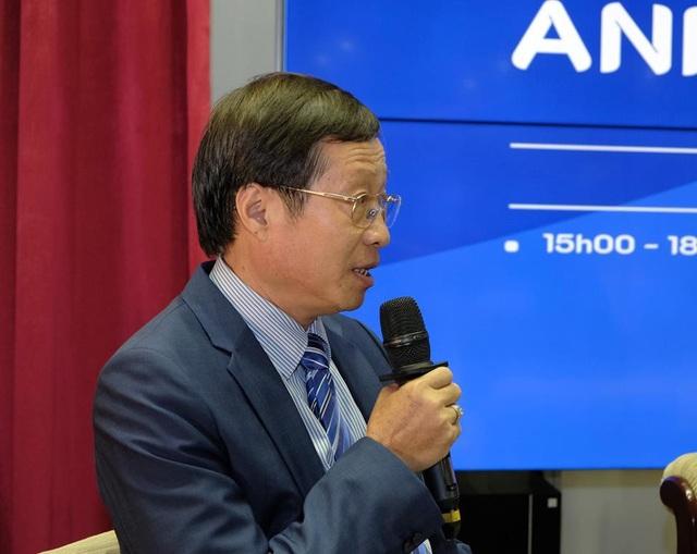 TS Nguyễn Vân Nam