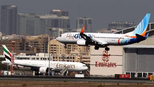 Hành khách lên tiếng tố cáo bị nhân viên của flyDubai phân biệt đối xử
