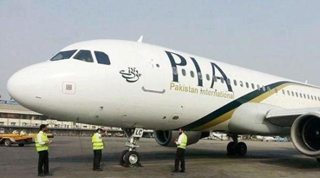 Hãng hàng không quốc gia Pakistan