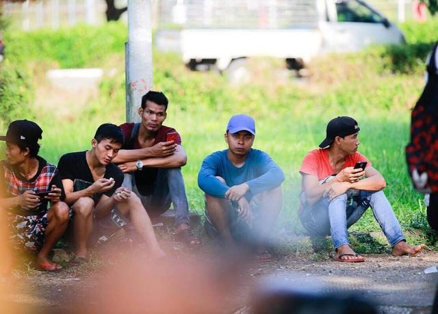 Vé xem trận Myanmar - Việt Nam cao nhất là 100 nghìn đồng - 2