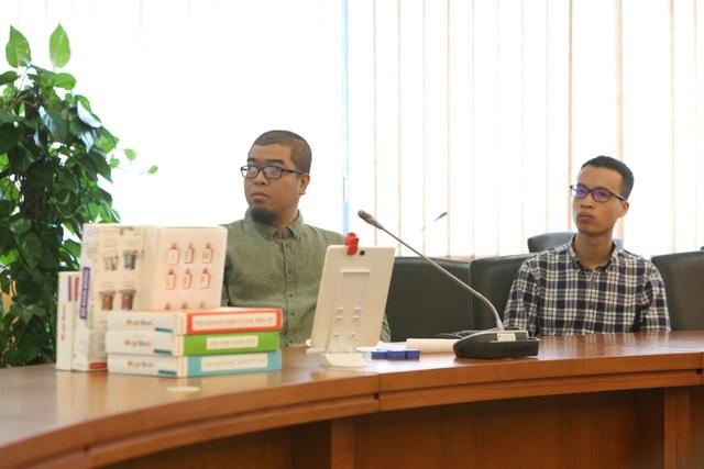 """Chấm Chung khảo Nhân tài Đất Việt 2018: Thí sinh bị quay như """"chong chóng"""" - 17"""