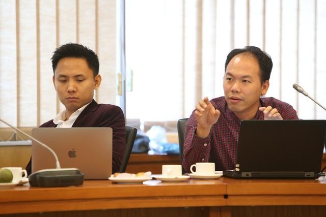 BGK quan tâm đến các vấn đề bản quyền với các sản phẩm dự thi.