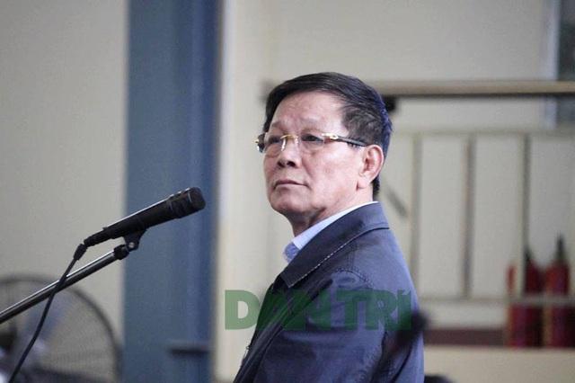 Cựu tướng Phan Văn Vĩnh nói day dứt vì 91 bị cáo phải vào vòng lao lý - 1