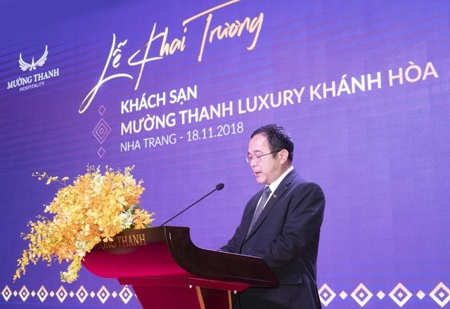 Tập đoàn Mường Thanh khai trương Khách sạn Mường Thanh Luxury Khánh Hòa - 4