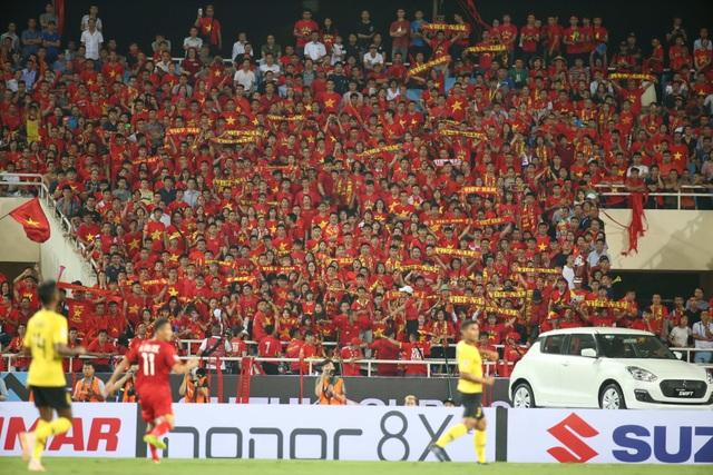 """Honor Man Nguyễn Anh Đức: """"Tôi tin Việt Nam sẽ là nhà vô địch AFF Suzuki Cup 2018"""" - 3"""
