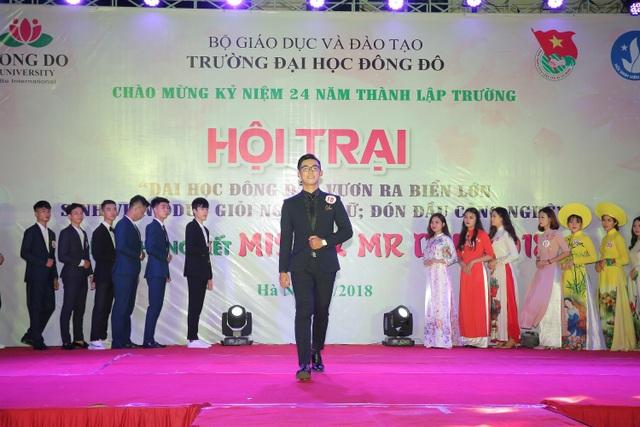 Phạm Phương Nam đạt giải Á vương 2