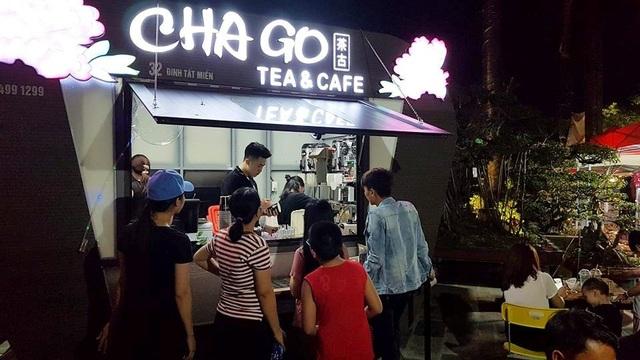 Chưa khai trương, phố đi bộ ở Ninh Bình đã đông nghịt người - 8