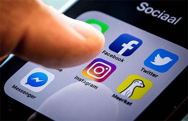 """Instagram làm lộ mật khẩu, màn hình """"nốt ruồi"""" tiếp tục lộ diện - 1"""