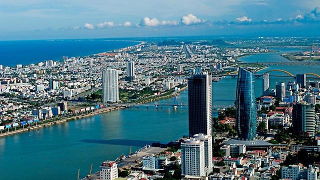 Đà Nẵng điều chỉnh đồ án quy hoạch chung xây dựng TP đến năm 2030, tầm nhìn đến năm 2050.