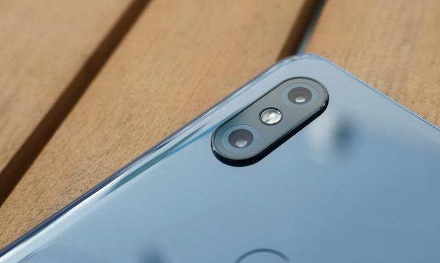 Cận cảnh Xiaomi Mi MIX 3 thiết kế trượt sắp bán tại Việt Nam - 7