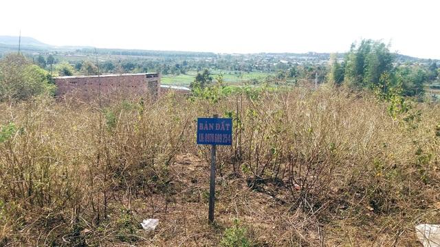Lộ diện nhiều cán bộ Sở TN-MT và UBND TP.Pleiku đã tiếp tay khiến quy hoạch thành phố bị phá nát