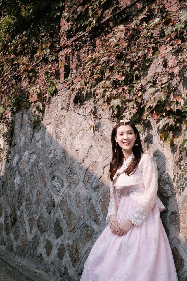 Phí Thùy Linh chia sẻ kinh nghiệm du lịch Hàn Quốc cùng con trai nhỏ - 18