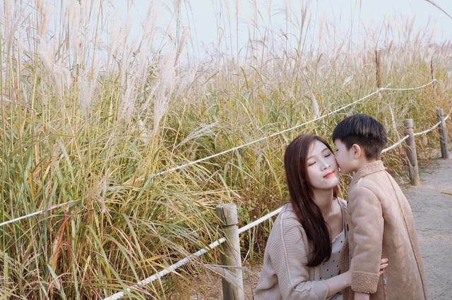 Phí Thùy Linh chia sẻ kinh nghiệm du lịch Hàn Quốc cùng con trai nhỏ - 5