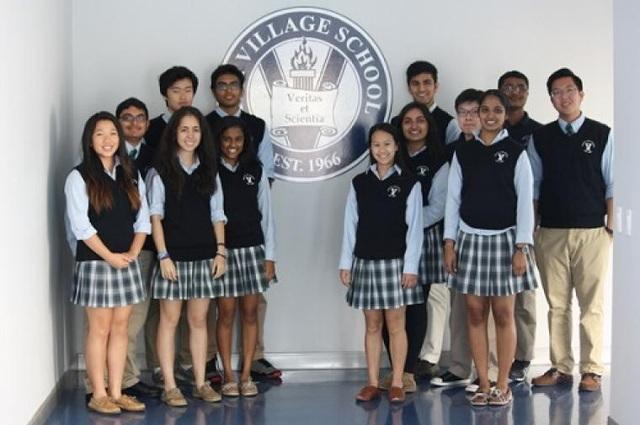 Học bổng lên tới 50% tại Trường trung học nội trú tốt nhất Texas, Hoa Kỳ - 1