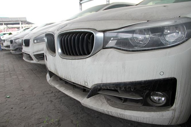 133 xe BMW buôn lậu của Euro Auto bây giờ ra sao? - 11