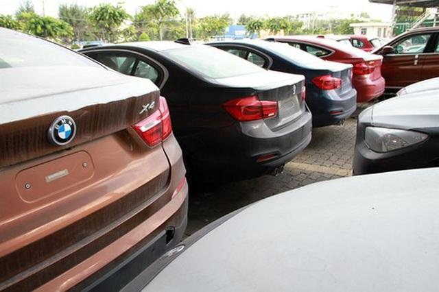 133 xe BMW buôn lậu của Euro Auto bây giờ ra sao? - 12